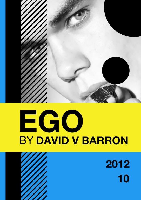 David V Barron