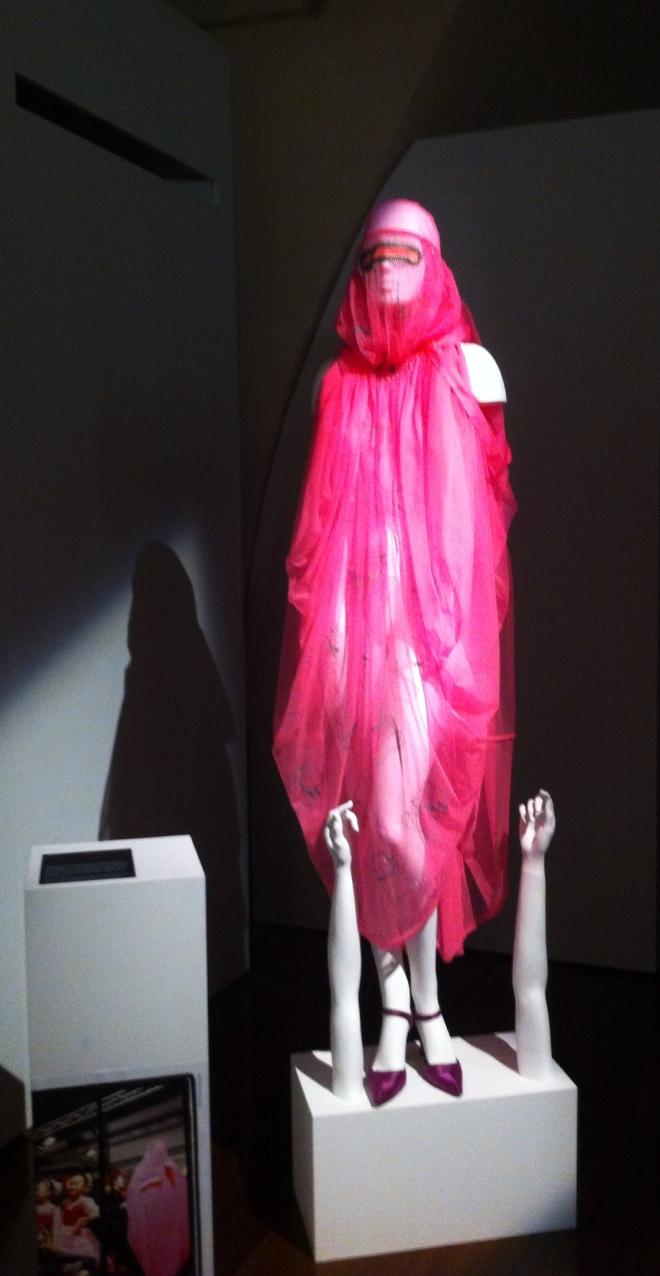 Fashion Galore! Isabella Blow