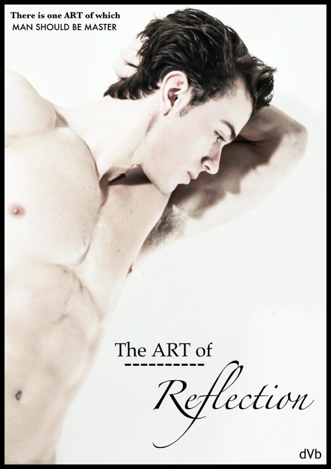 The ART of reflection, by david V Barron