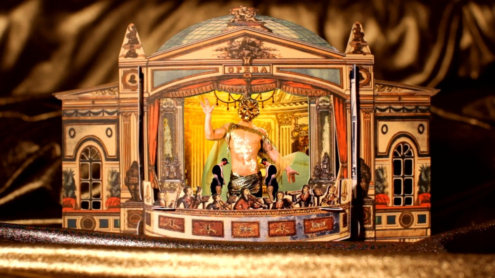 The Marionette King