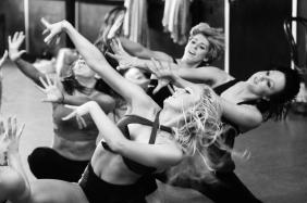 Dance - By David V Barron