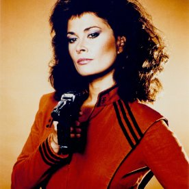 Jane Badler as Diana
