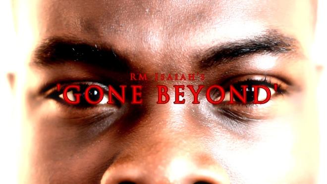 GONE BEYOND